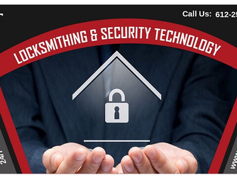 Locksmith Security Technology:  The Best Protection for Your Assets