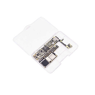 Motherboard And IC Chip Storage Box Compatible For iPhone 6 To X - OEM NEW