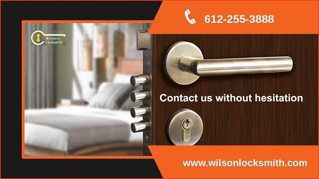 contact wilsonlocksmiths
