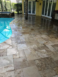 Professional Paver Installation  Cooper City