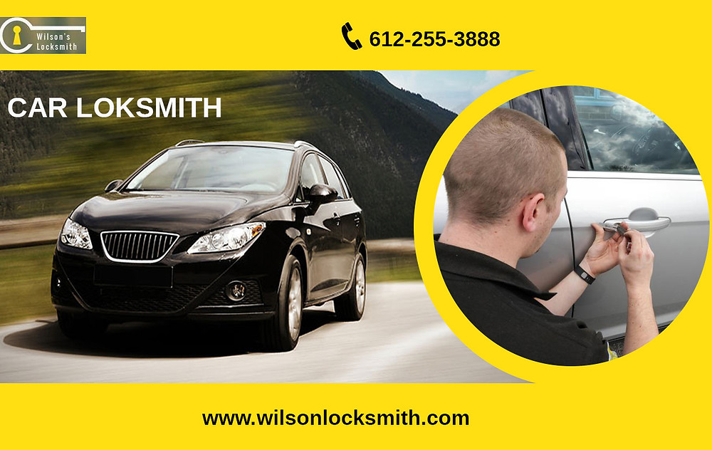 auto locksmith service