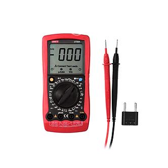 Digital Multimeter - UT58A - OEM New