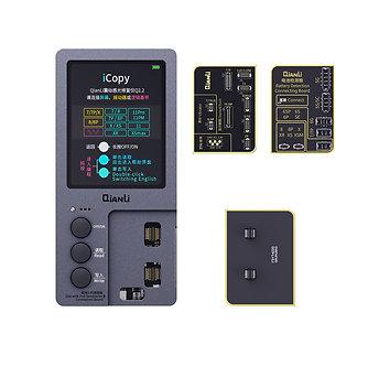 Vibrator/Light Sensor/ True Tone Display Recovery/ Battery Data Repair Instrumen