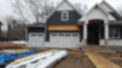 Garage Door Company Edina