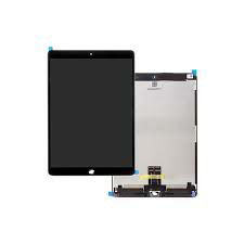For Apple iPad Mini 4 LCD Touch Screen Digitizer Assembly with Dormancy Flex Cab