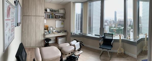 chiropractic clinic Hong Kong