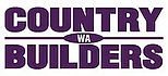COUNTRY WA BUILDERS
