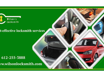 Learn About The Estimated Locksmith Cost to Open A Car Door