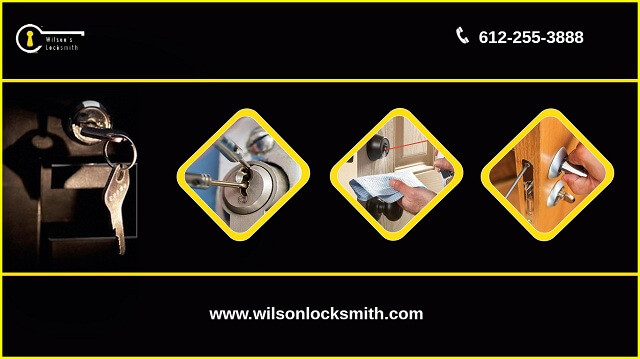 locksmiths services