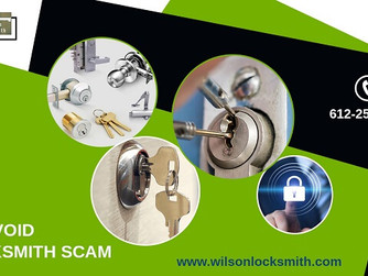 A Few Essential Tips to Avoid Fraud Locksmith