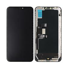 For Apple iPhone XS Flexible OLED Display and Touch Screen Digitizer Assembly wi