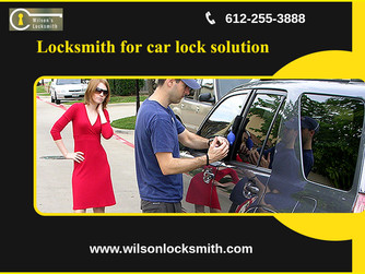 Take A Glance At The Different Services Offered by The Auto Locksmiths