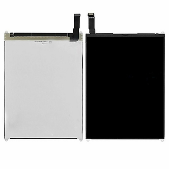 For Apple iPad Mini 3 Touch Screen Digitizer Assembly - White - S+