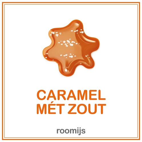 Gezouten Caramel