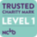 Trusted Charity Mark - Level 1 - CMYK.pn