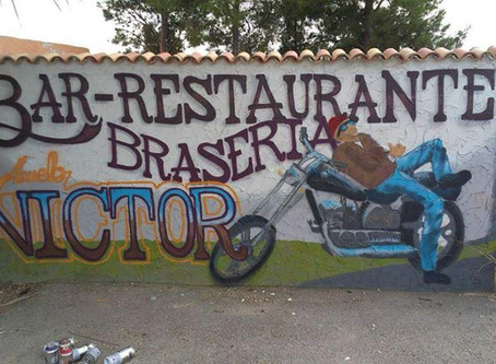 17. Restaurant Abuelo Victor