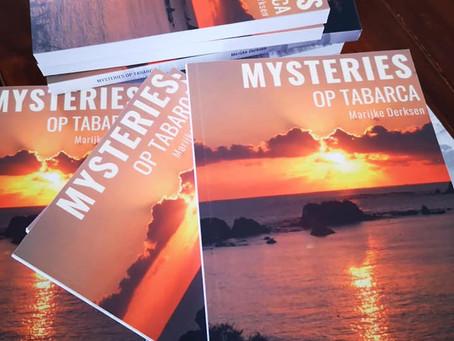 Mysteries op Tabarca