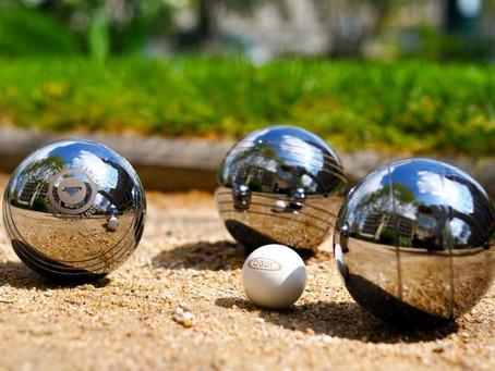 Gezellig en sportief buiten bezig zijn in de Spaanse zon