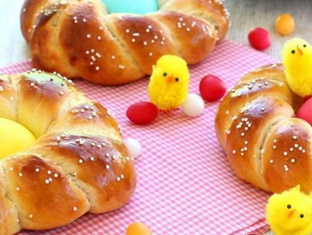 Monas de Pascuas - Traditioneel Paasgebak