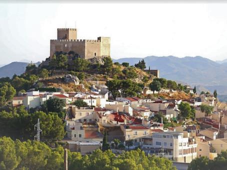 El Castillo de Petrer