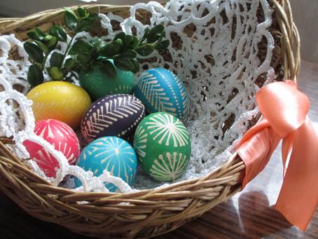 De Goede week of Semana Santa in mijn jeugdherinneringen