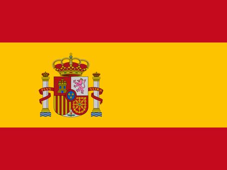 Días rojos de Octubre en España