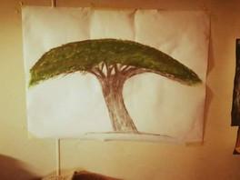 Det første treet