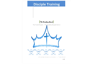 Group Study for understanding and living as a Healthy Church based on Ephesians 4:11-16