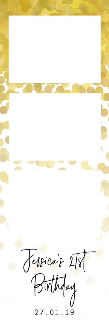 3 Up gold dots.jpg