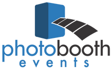 Photobooth Events Logo