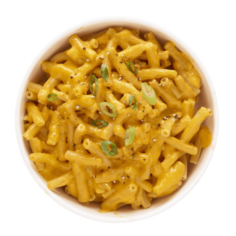 Ideal Protein Food Mac and Cheese