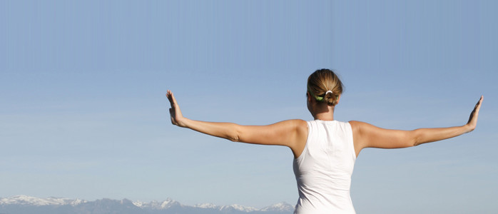Stress Busting Stretches | Advanced Vitality Brampton
