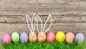 Ideal Protein Healthy Easter Eating Tips