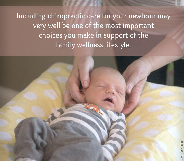 Chiropractic-for-your-Newborn