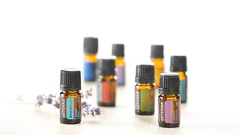 Essential Oil for beginners