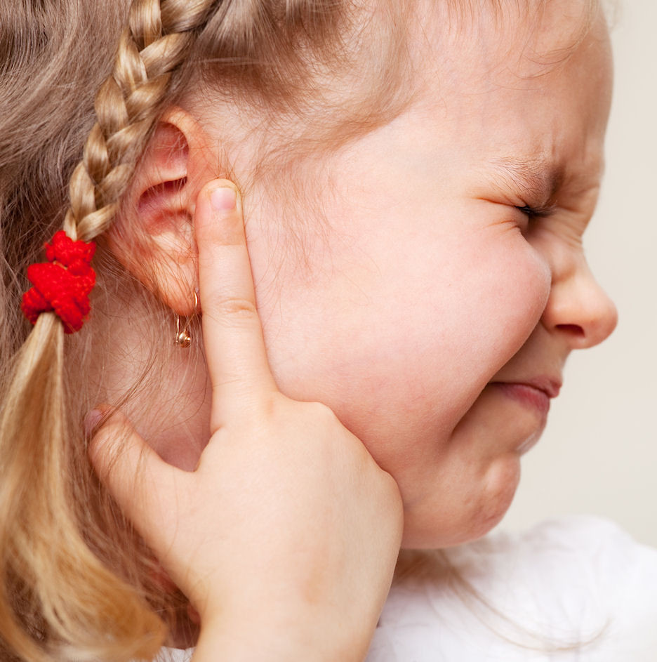 Can Chiropractic Care Treat Ear Infections?