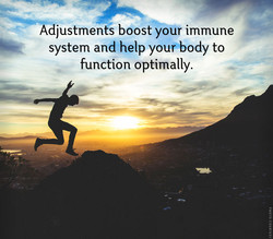 Adjustments-Boost-Immune-System
