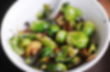 Ideal Protein Roasted Brussels Sprouts