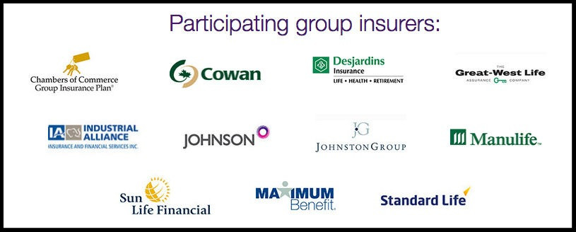 Participating Direct Insurance Providers