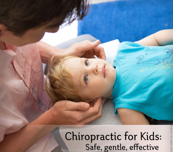 Chiropractic-for-Kids
