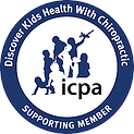 Advanced Vitality is a proud member of the international Chiropractic Pediatric Association