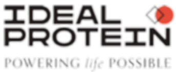 Ideal Protein Logo - Powering Life - NBG