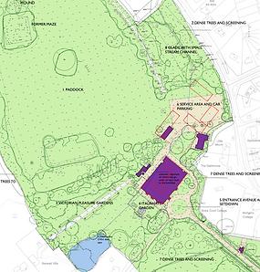 Stoke Poges-Origin Transport Planning Consultants-UK