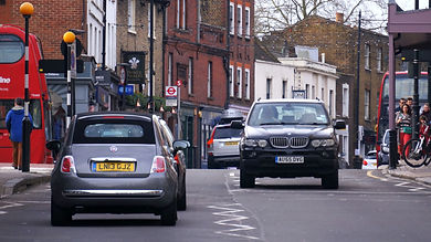 Highway Capacity-Origin Transport Planning Consultants-UK