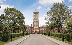 Royal Connaught Park-Origin Transport Planning Consultants-Oxford