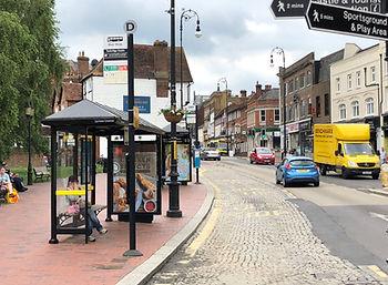 Travel Plans- Origin Transport Planning Consultants-UK