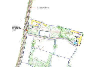 Detailed Design-Origin Transport Planning Consultants-UK