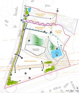 Transport Assessment-UK-Origin-Transport Planning Consultants