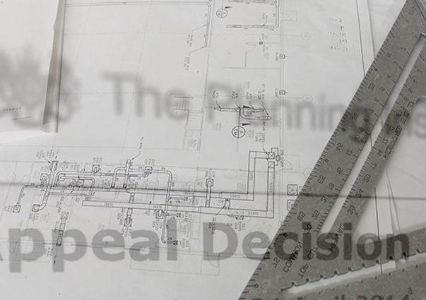 Planning Appeal-Origin Transport Planning Consultants-UK