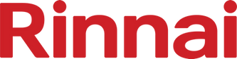 Rinnai air conditioners logo